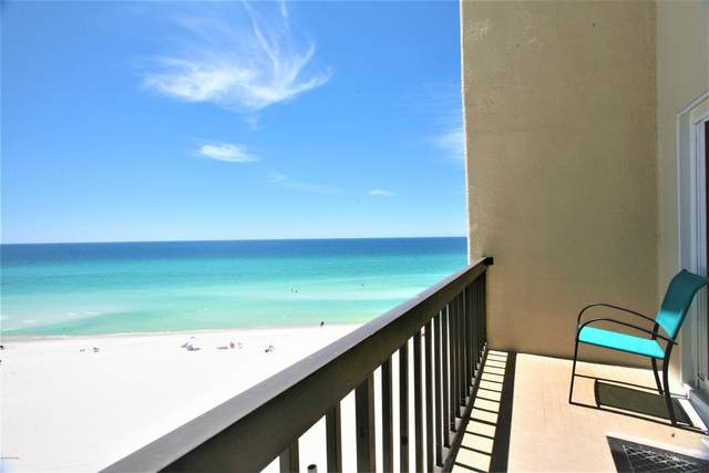 23223 Front Beach Road #523, Panama City Beach, FL 32413 (MLS #695074) :: EXIT Sands Realty
