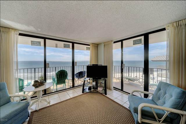 11619 Front Beach Road #612, Panama City Beach, FL 32407 (MLS #695094) :: Counts Real Estate Group