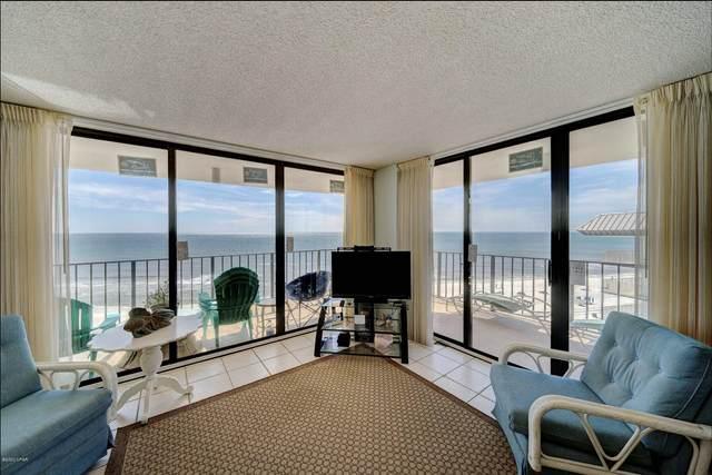 11619 Front Beach Road #612, Panama City Beach, FL 32407 (MLS #695094) :: Team Jadofsky of Keller Williams Realty Emerald Coast
