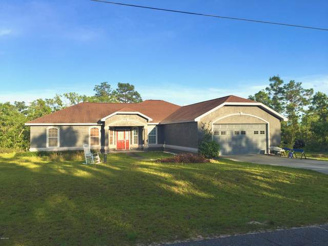3675 Pinder Court, Chipley, FL 32428 (MLS #695096) :: Team Jadofsky of Keller Williams Success Realty
