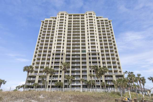 11807 Front Beach Road #2203, Panama City Beach, FL 32407 (MLS #695186) :: Counts Real Estate Group
