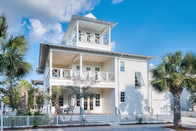 141 Parkshore Drive, Panama City Beach, FL 32413 (MLS #695236) :: Counts Real Estate Group