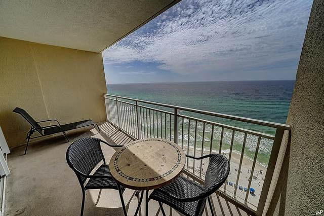 14701 Front Beach Road #1835, Panama City Beach, FL 32413 (MLS #695269) :: Vacasa Real Estate
