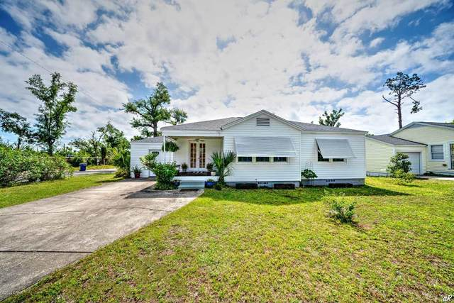216 N Cove Boulevard, Panama City, FL 32401 (MLS #695303) :: Team Jadofsky of Keller Williams Realty Emerald Coast