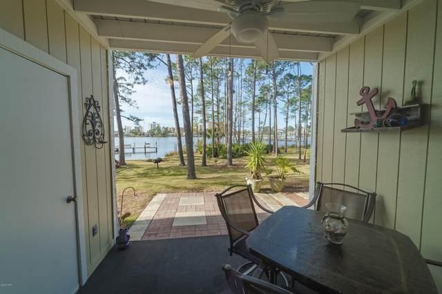 6903 N Lagoon Drive #47, Panama City Beach, FL 32408 (MLS #695384) :: Counts Real Estate Group