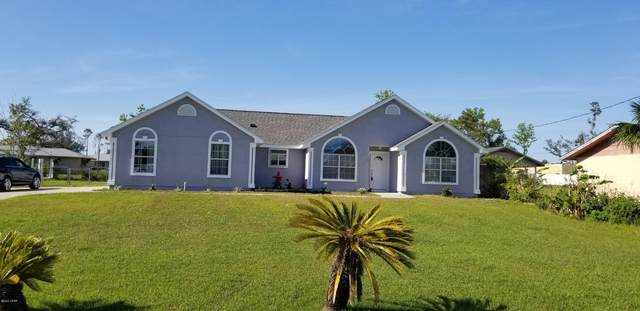 5325 Soule Drive, Panama City, FL 32404 (MLS #695489) :: Counts Real Estate Group