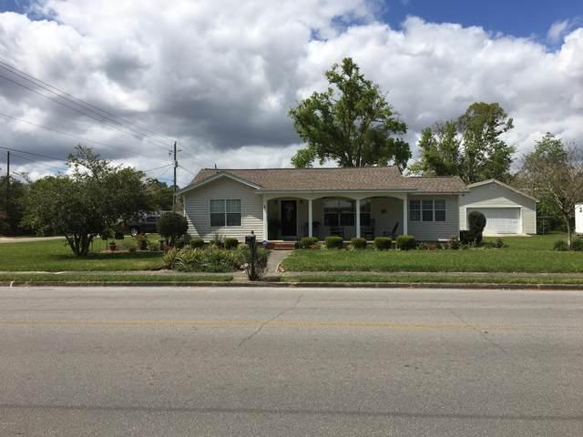 435 S 2nd Street, Wewahitchka, FL 32465 (MLS #695532) :: Scenic Sotheby's International Realty