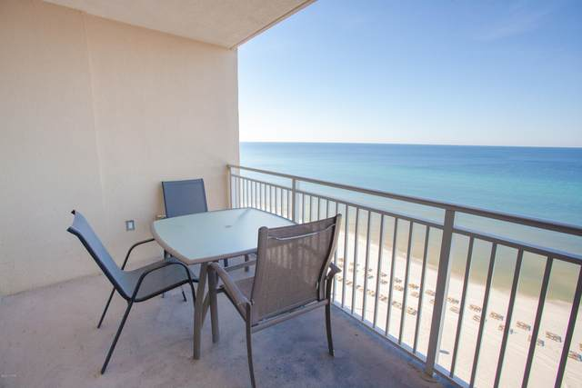 14701 Front Beach Road #1133, Panama City Beach, FL 32413 (MLS #695564) :: Scenic Sotheby's International Realty
