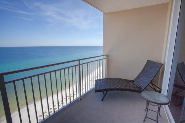 14701 Front Beach Road #1833, Panama City Beach, FL 32413 (MLS #695568) :: Scenic Sotheby's International Realty
