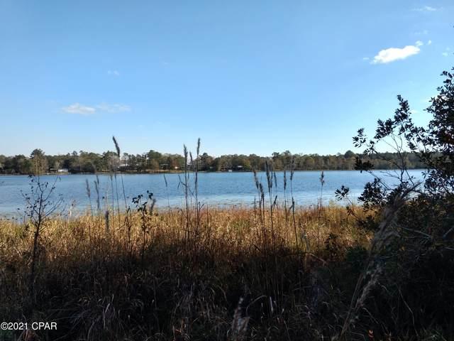 00 Hwy 2, Westville, FL 32464 (MLS #695610) :: Counts Real Estate Group, Inc.