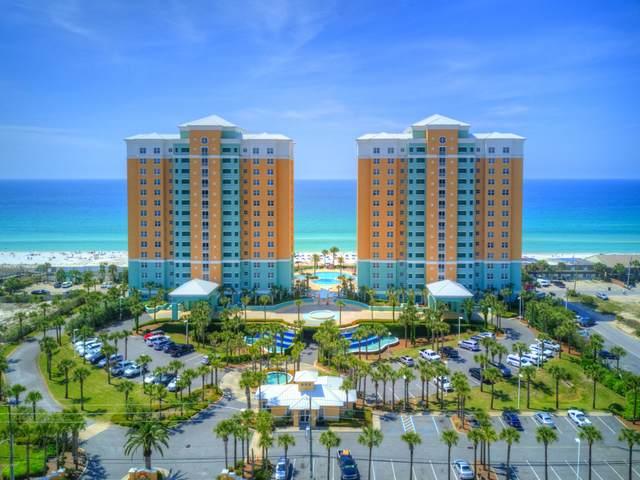 7505 Thomas Drive 611A, Panama City Beach, FL 32408 (MLS #695631) :: ResortQuest Real Estate
