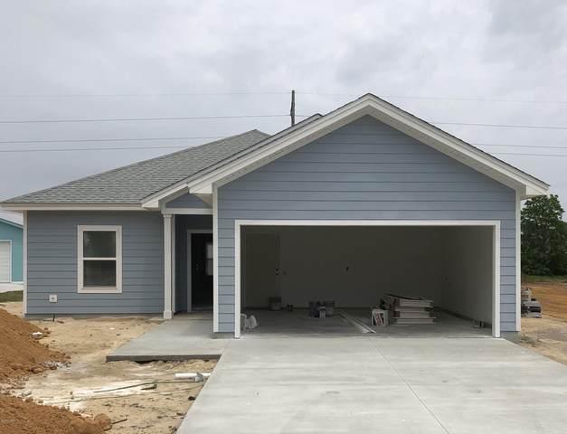 2354 Grand Oaks Lane, Panama City Beach, FL 32408 (MLS #695639) :: Counts Real Estate Group, Inc.