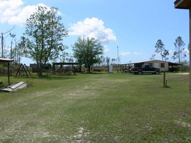 207 Elm Way, Panama City, FL 32404 (MLS #695652) :: Team Jadofsky of Keller Williams Success Realty