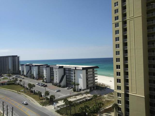 11800 Front Beach Road 2-402, Panama City Beach, FL 32407 (MLS #695680) :: Counts Real Estate Group