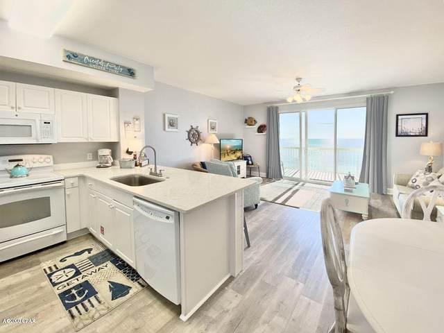 17757 Front Beach Road #704, Panama City Beach, FL 32413 (MLS #695684) :: Counts Real Estate Group, Inc.