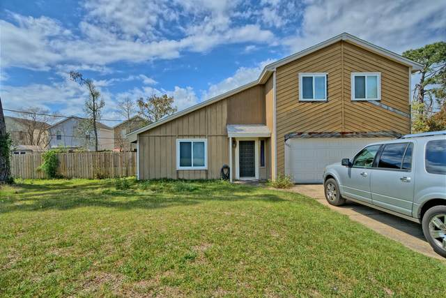 3620 Courtney Drive, Panama City Beach, FL 32408 (MLS #695719) :: Team Jadofsky of Keller Williams Success Realty