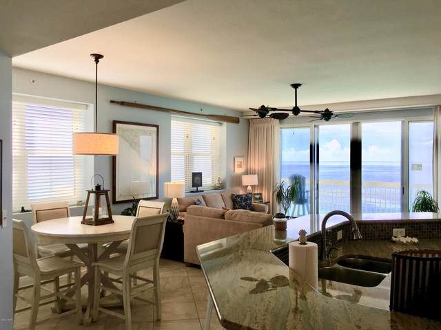 17757 Front Beach Road #1601, Panama City Beach, FL 32413 (MLS #695748) :: Counts Real Estate Group