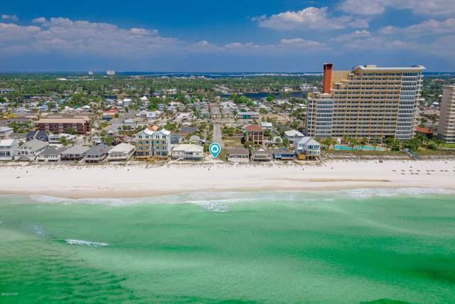 6625 Gulf Drive, Panama City Beach, FL 32408 (MLS #695749) :: EXIT Sands Realty