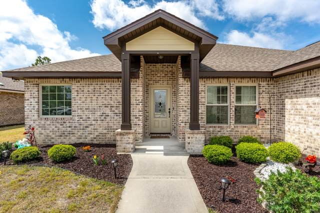 3745 Cedar Park Lane, Panama City, FL 32404 (MLS #695753) :: Counts Real Estate Group