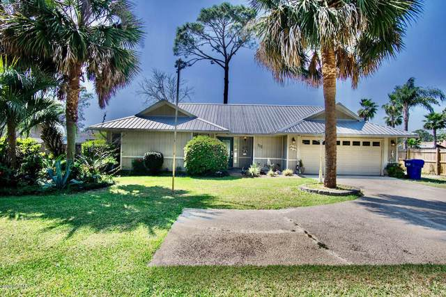 115 Sandollar Drive, Panama City Beach, FL 32408 (MLS #695768) :: Team Jadofsky of Keller Williams Success Realty