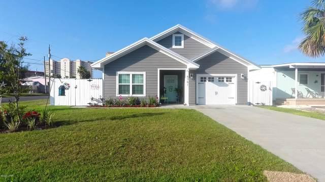 6701 Sunset Avenue, Panama City Beach, FL 32408 (MLS #695858) :: Counts Real Estate Group