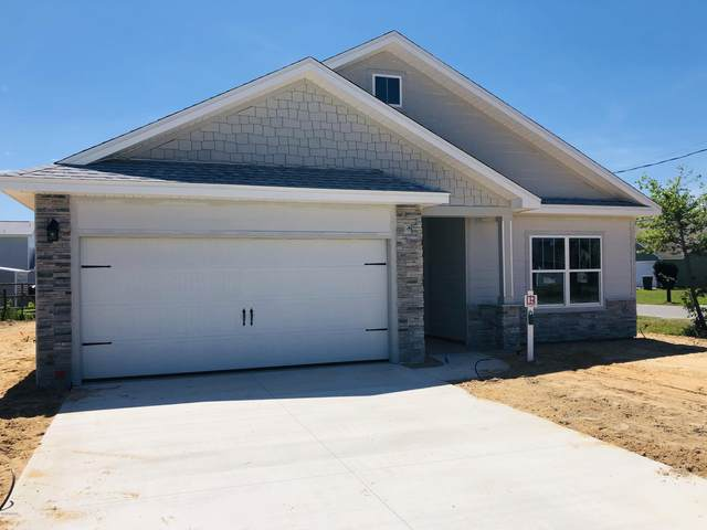 501 Krystal Lane, Lynn Haven, FL 32444 (MLS #695894) :: Berkshire Hathaway HomeServices Beach Properties of Florida