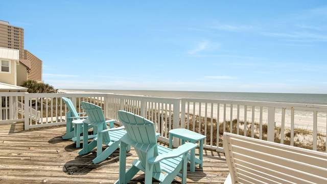5307 Gulf Drive, Panama City Beach, FL 32408 (MLS #695904) :: Team Jadofsky of Keller Williams Success Realty