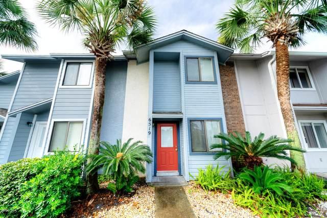 6519 Harbour Boulevard, Panama City Beach, FL 32407 (MLS #695913) :: Counts Real Estate Group
