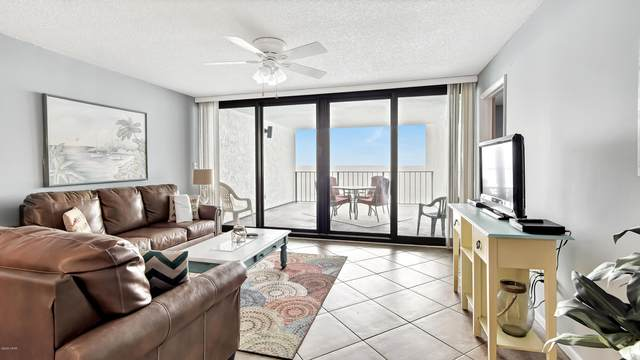 6201 Thomas Drive #1406, Panama City Beach, FL 32408 (MLS #695955) :: Anchor Realty Florida