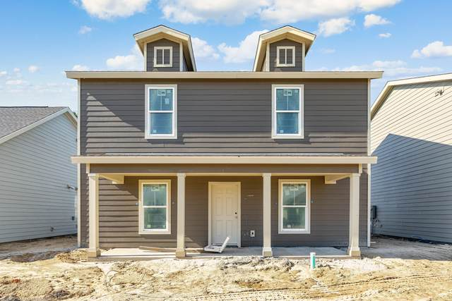 11639 Poston Road Lot 5-06, Panama City, FL 32404 (MLS #696019) :: Counts Real Estate Group