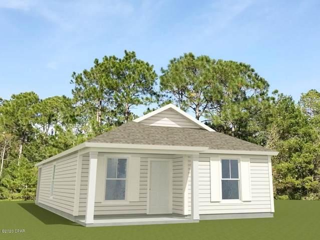 11642 Poston Road Windsong Plan, Panama City, FL 32404 (MLS #696024) :: Anchor Realty Florida