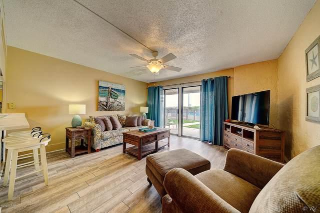 8727 Thomas Drive D12, Panama City Beach, FL 32408 (MLS #696028) :: Team Jadofsky of Keller Williams Success Realty
