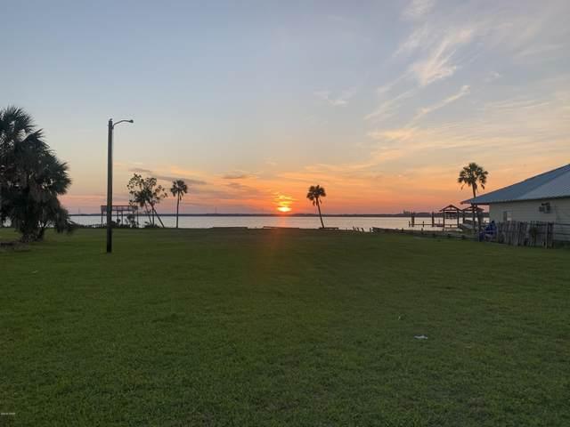 206 Montana Avenue, Lynn Haven, FL 32444 (MLS #696214) :: Berkshire Hathaway HomeServices Beach Properties of Florida