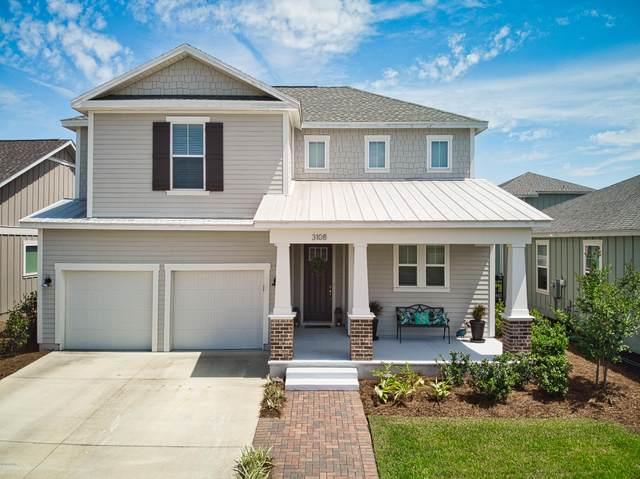 3108 E Heartleaf Avenue, Panama City, FL 32405 (MLS #696230) :: Counts Real Estate Group