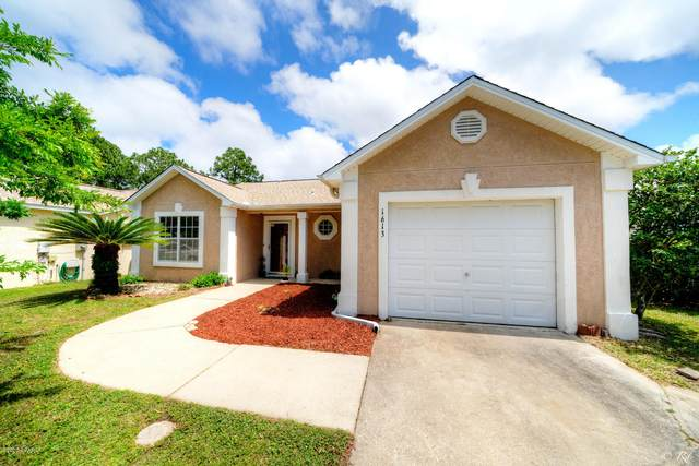 1613 Vecuna Circle, Panama City Beach, FL 32407 (MLS #696274) :: Counts Real Estate on 30A