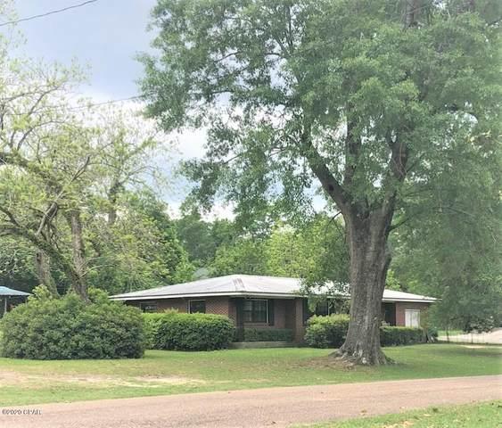 402 E Iowa Avenue, Bonifay, FL 32425 (MLS #696287) :: Counts Real Estate on 30A