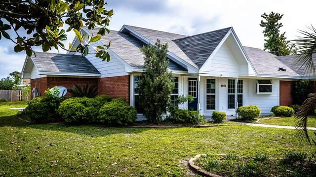 6925 Ross Drive, Panama City, FL 32404 (MLS #696368) :: Counts Real Estate Group, Inc.