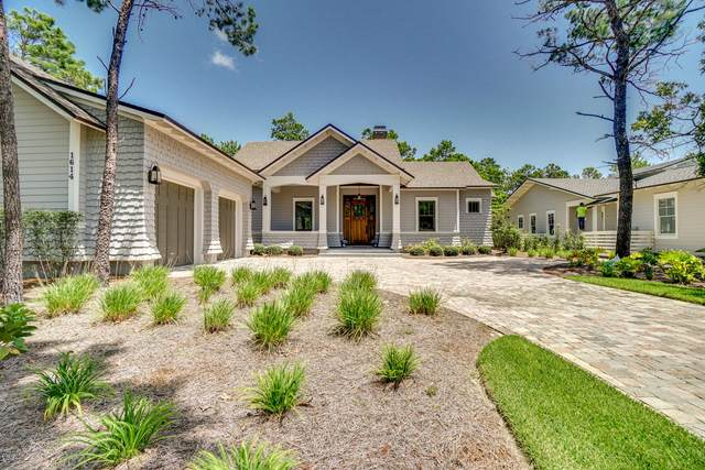 1614 Lost Cove Lane, Panama City Beach, FL 32413 (MLS #696414) :: Counts Real Estate Group, Inc.