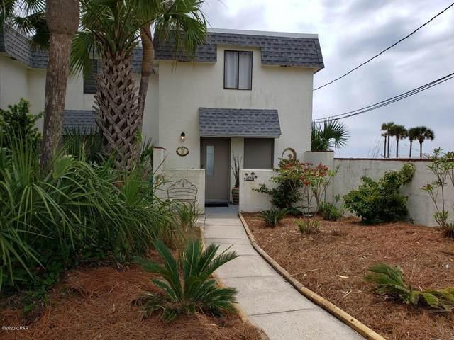 8523 Surf Drive, Panama City Beach, FL 32408 (MLS #696441) :: Keller Williams Realty Emerald Coast