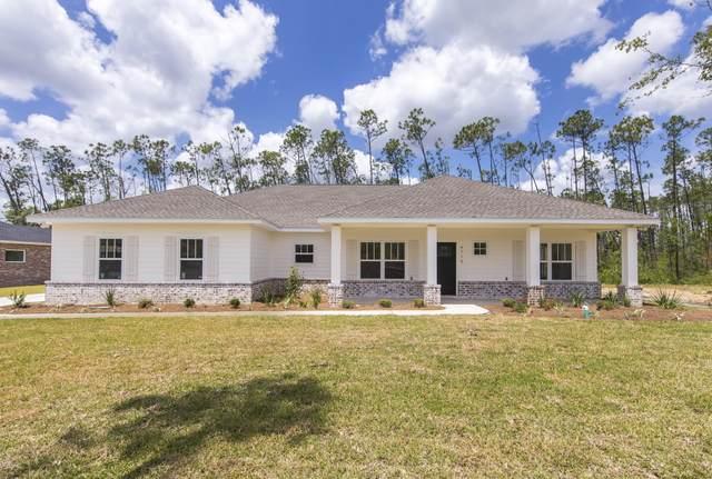 9715 Sweetfield Lane, Southport, FL 32409 (MLS #696450) :: Keller Williams Realty Emerald Coast