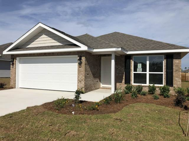 3213 Josie Street Lot 63, Panama City, FL 32404 (MLS #696484) :: Counts Real Estate Group, Inc.