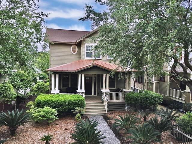 1241 Prospect Promenade, Panama City Beach, FL 32413 (MLS #696523) :: Berkshire Hathaway HomeServices Beach Properties of Florida