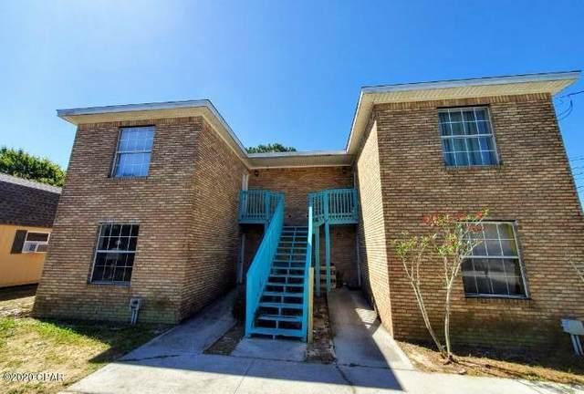 617 Gardenia Street, Panama City Beach, FL 32407 (MLS #696619) :: Counts Real Estate Group