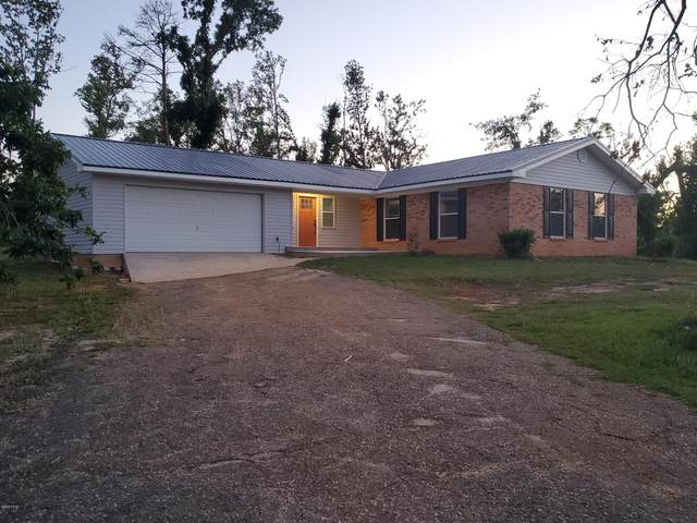 4961 Dogwood Drive, Marianna, FL 32446 (MLS #696672) :: Counts Real Estate Group