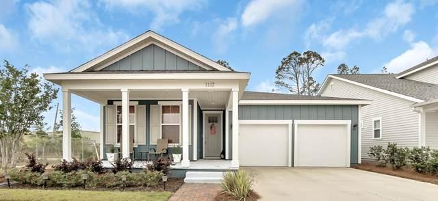 1117 Bluestem Street, Panama City, FL 32405 (MLS #696734) :: Counts Real Estate Group, Inc.