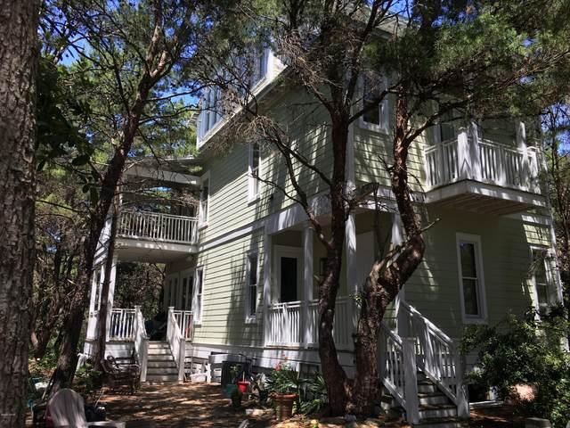 226 Williams Street, Santa Rosa Beach, FL 32459 (MLS #696857) :: ResortQuest Real Estate