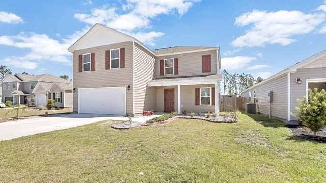 6144 Riverbrooke Drive, Panama City, FL 32404 (MLS #696903) :: Counts Real Estate Group