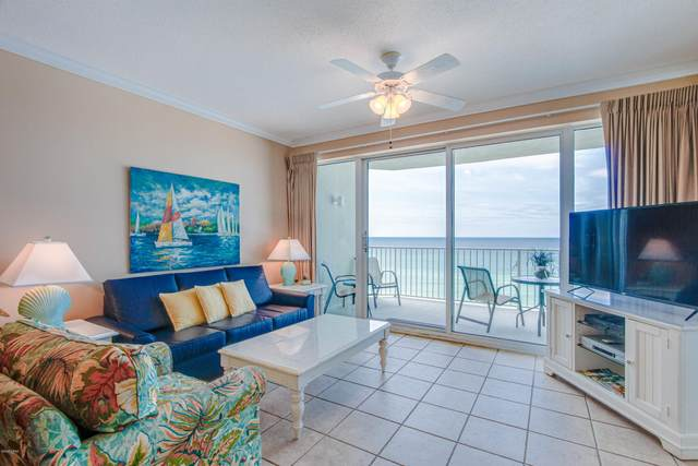 9450 S Thomas Drive 609C, Panama City Beach, FL 32408 (MLS #696943) :: Counts Real Estate Group