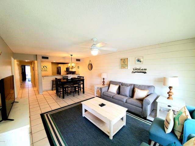 520 N Richard Jackson Boulevard #1915, Panama City Beach, FL 32407 (MLS #696955) :: Counts Real Estate Group