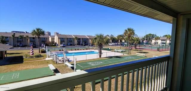111 Damon Circle, Panama City Beach, FL 32407 (MLS #696960) :: Team Jadofsky of Keller Williams Realty Emerald Coast